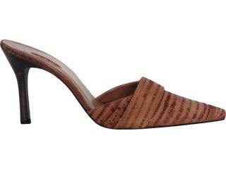 Mule Feminino Werner 33018 Marrom - Tamanho Médio