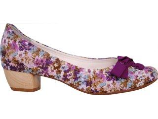 Sapato Feminino Vizzano 1089201 Color - Tamanho Médio