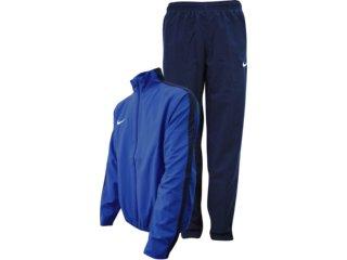 Abrigo Masculino Nike 264652-463 Azul/marinho - Tamanho Médio