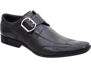 Sapato Masculino Ferracini 6932 Preto - Tamanho Médio