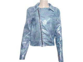 1e58b86dd3 Jaqueta Index 06.02.0274 Azul Comprar na Loja online...