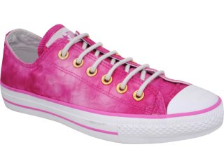 Tênis Feminino All Star Bq741008 Pink - Tamanho Médio
