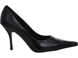 Sapato Feminino Vizzano 1125500 Preto - Tamanho Médio