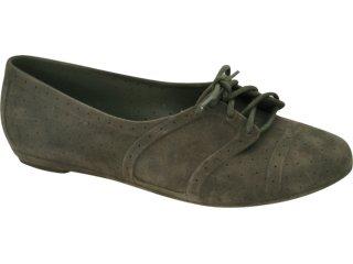 Sapato Feminino Grendene 16239 Verde - Tamanho Médio