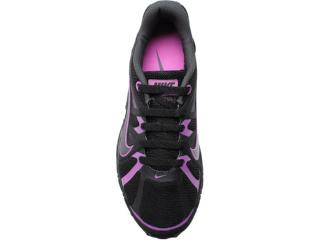 Tênis Nike 580434-004 AIR MAX L Pretovioleta Comprar na... 4dcd48088268e