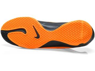 741e4aa7d4 Tênis Nike 599849-008 HYPERVENO Pretolaranja Comprar na...