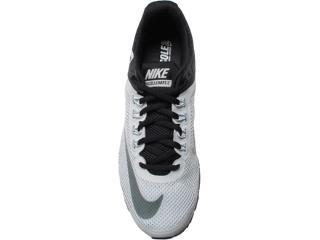 Tênis Nike 555331-010 AIR MAX Cinzapreto Comprar na Loja... eb9cf226f76ad