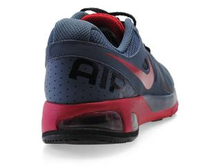 Tênis Nike 554904-403 Chumbovermelhopreto Comprar na... c258063663c7a