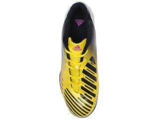 1fb2f46e72 Tênis Adidas G64967 PREDITO LZ TR Amarelopreto Comprar...