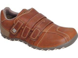 Sapato Masculino West Coast 8324 Whisk - Tamanho Médio