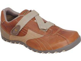 Sapato Masculino West Coast 8329 Whisk - Tamanho Médio