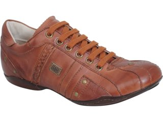 Sapato Masculino Ferricelli 4510 Pinhao - Tamanho Médio