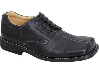 Sapato Masculino Ferricelli 5590 Preto - Tamanho Médio