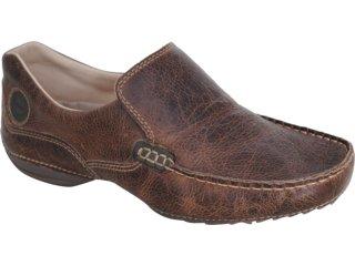 Sapato Masculino Free Way Prince  Sesamo - Tamanho Médio