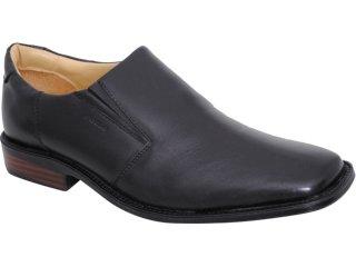 Sapato Masculino Fasolo 27007 Preto - Tamanho Médio