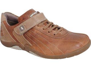 Sapato Masculino West Coast 8430 Whisk - Tamanho Médio