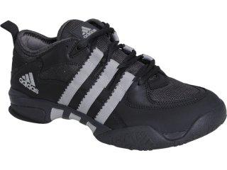 Tênis Masculino Adidas G29746 4.3 Preto/cinza - Tamanho Médio