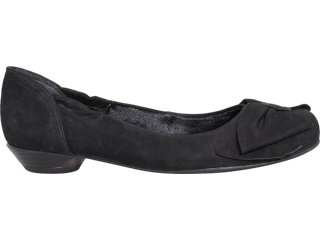 Sapato Feminino Ramarim 111203 Preto - Tamanho Médio