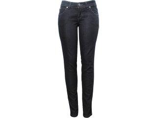 Calça Feminina Index 01.01.12340 Jeans - Tamanho Médio