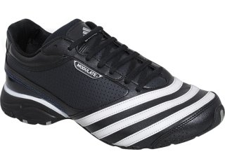Tênis Masculino Adidas Modulate G29723 Preto/branco - Tamanho Médio