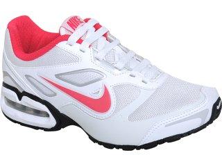 Tênis Feminino Nike Air Max 427430-105  Branco/pink - Tamanho Médio