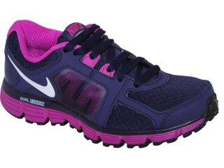 Tênis Feminino Nike Dual Fusion 454240-500 Roxo Violeta - Tamanho Médio