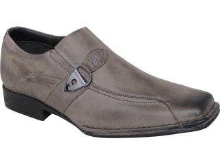 Sapato Masculino Ferracini 4286 Rato - Tamanho Médio