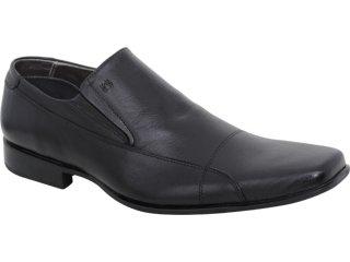 Sapato Masculino Ferricelli 6115 Preto - Tamanho Médio