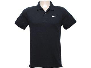 Camisa Masculina Nike 413513-010 Preto - Tamanho Médio