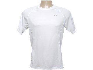 Camiseta Masculina Nike 458967-100 Branco - Tamanho Médio