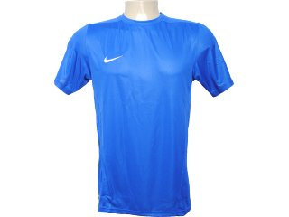 Camisa Masculina Nike 329362-463 Azul - Tamanho Médio