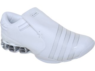 59c42144db0 Tênis Adidas MACTELO BOUNCE G439 Branco Comprar na Loja...