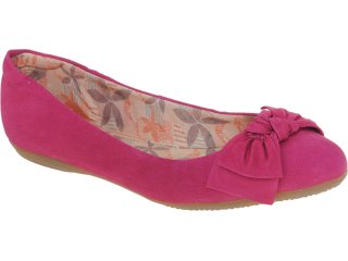 Sapatilha Feminina Bottero 155705 Pink - Tamanho Médio