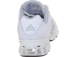 51bb8f54cc3 Tênis Adidas KUNDO BOUNCE G43860 Branco Comprar sola...