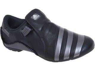 Tênis Masculino Adidas Mactelo G50356  Preto - Tamanho Médio