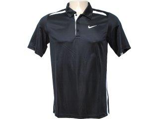 Camisa Masculina Nike 404694-010 Preto - Tamanho Médio