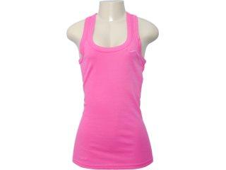 Regata Feminina Nike 384018-689 Pink - Tamanho Médio