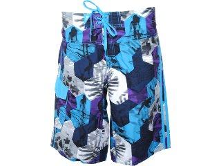 Bermuda Masculina Adidas O59682 Color - Tamanho Médio
