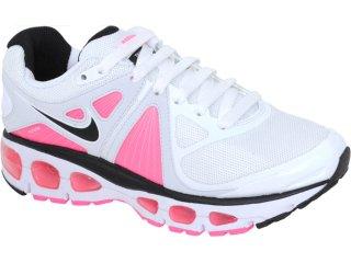 Tênis Feminino Nike Air Max 453975-106 Branco/pink - Tamanho Médio