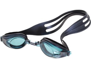 óculos Unisex Adidas 802356 Preto - Tamanho Médio