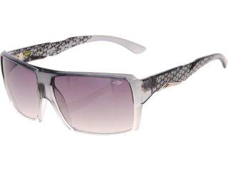 óculos Feminino Mormaii 0722 Aruba Cinza/pto - Tamanho Médio
