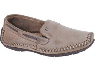Sapato Masculino Pegada 8904-14 Rato - Tamanho Médio