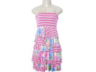 Vestido Feminino Dopping 018050509 Color - Tamanho Médio