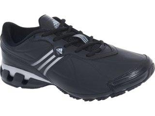 Tênis Masculino Adidas Hyper 2.1 G29902  Preto - Tamanho Médio