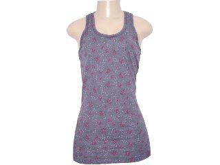 Vestido Feminino Checklist 19.10.1611 Azul - Tamanho Médio
