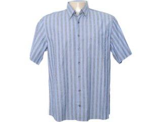 Camisa Masculina Individual 301.238.620 Lilas - Tamanho Médio