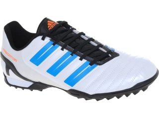 Tênis Masculino Adidas G29868 Predito Trx tf Perola/azul - Tamanho Médio