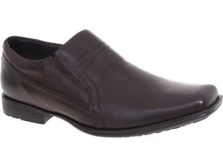 Sapato Masculino Ferracini 2870 Tostada - Tamanho Médio