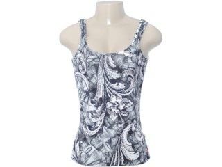 Regata Feminina Coca-cola Clothing 383200363 Preto - Tamanho Médio