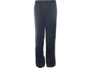 Calça Masculina Adidas E14925 Preto - Tamanho Médio